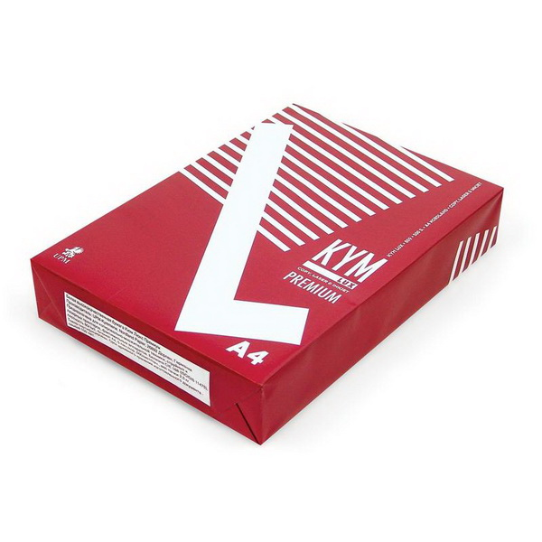 бумага KYM Lux Premium А4