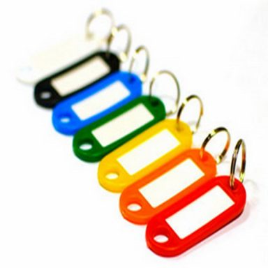 Брелки для ключей