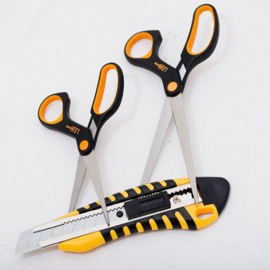Ножницы и ножи