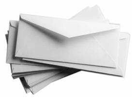Конверты и пакеты