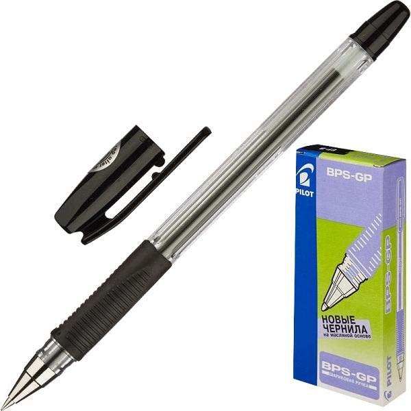Шариковая ручка Pilot BPS-GP-EF