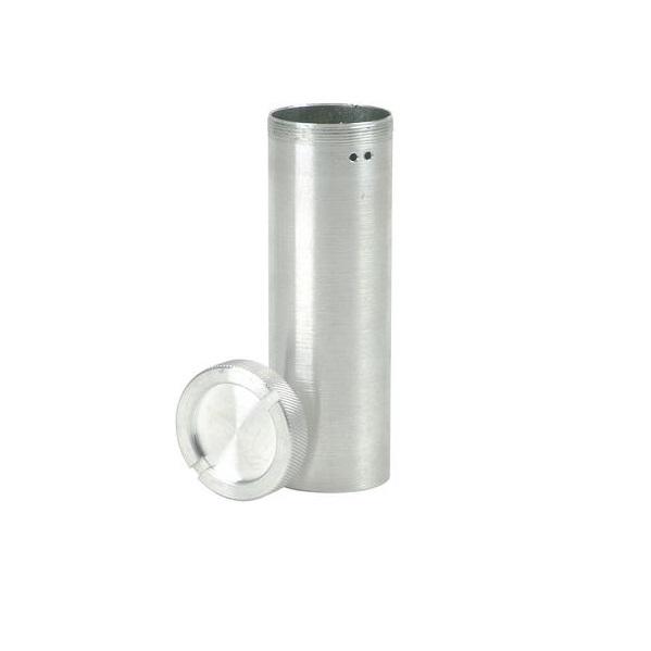 Пенал металлический для ключей 40*120 мм