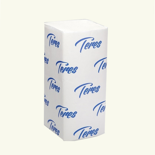 полотенца бумажные листовые