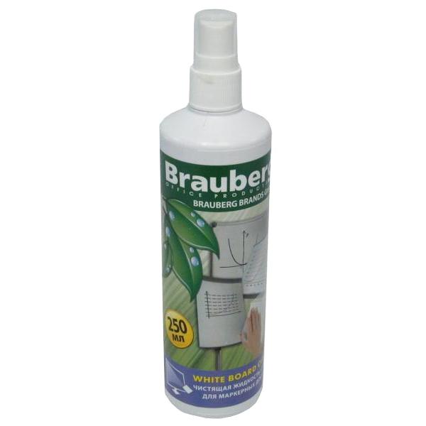 Спрей Brauberg для маркерных досок
