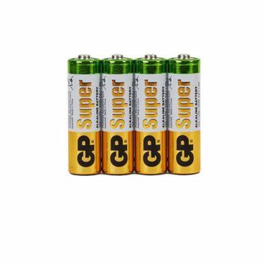 Батарейка GP 24A Ultra AAA/286/LR03 алкалиновая