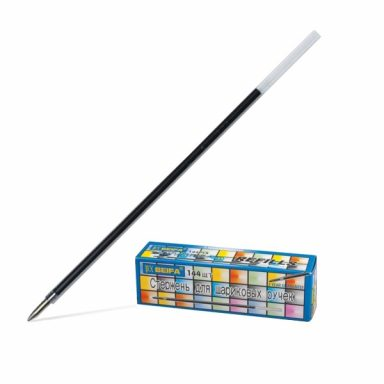 Стержень Beifa для шариковой ручки синего цвета