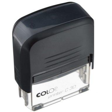 Оснастка для штампа 37*76мм COLOP C60