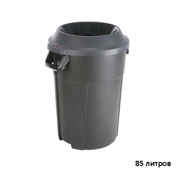 Vileda Титан - контейнер для мусора 85л