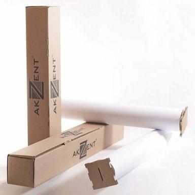 Универсальная бумага для плоттеров Akzent