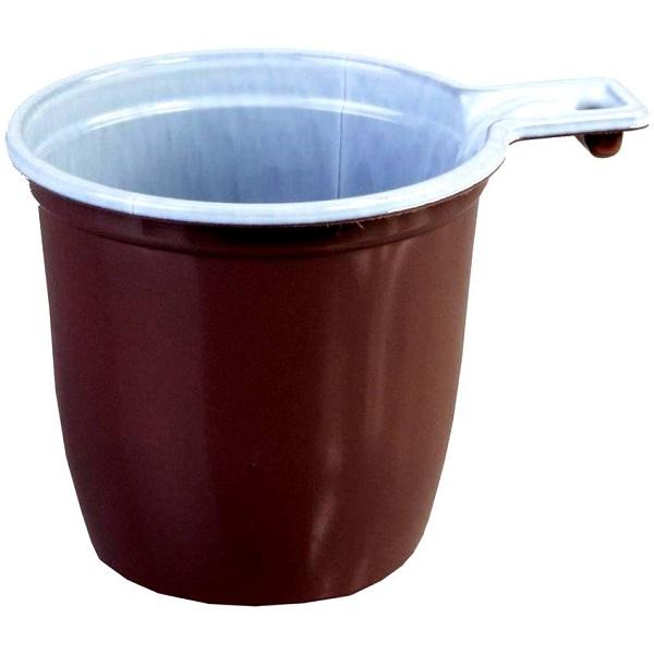 Чашка кофейная 50шт/уп