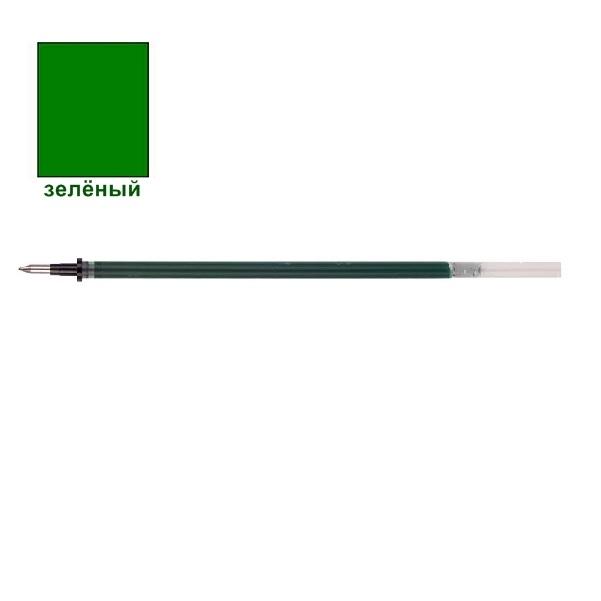 стержень гелевый зеленый