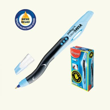 "ручка для левшей Maped ""Visio Pen"""