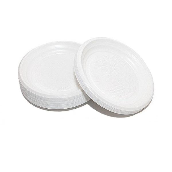 одноразовые тарелки оптом