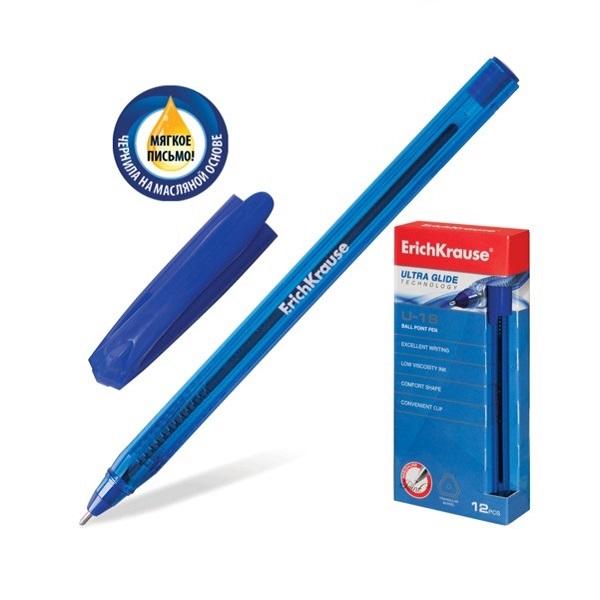 Ручка ERICH KRAUSE Ultra Glide U-18