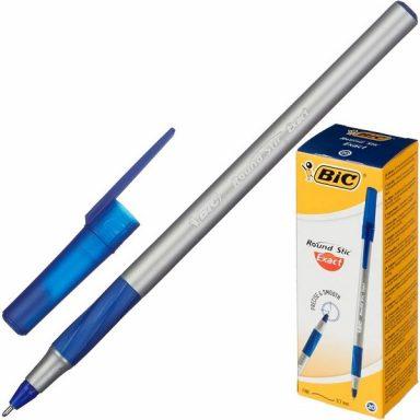Ручка шариковая BIC Round Stic Exact