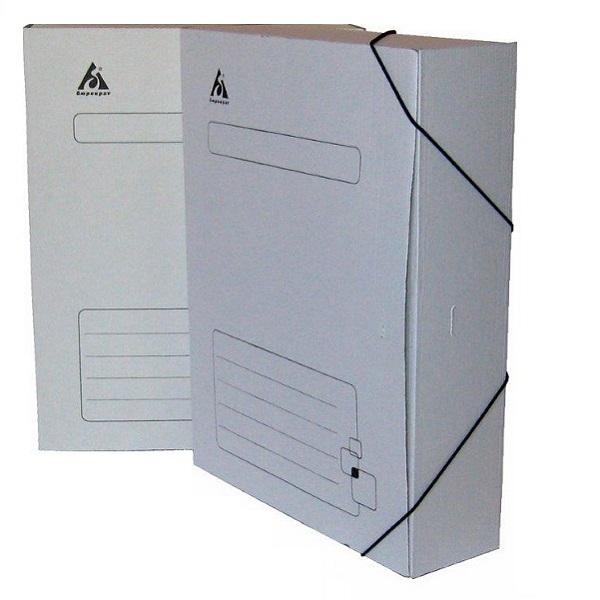 архивные папки 320x 260x 75 мм