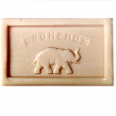 мыло слоненок