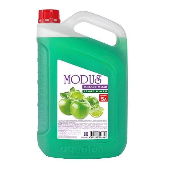 Жидкое мыло 5 литров Aqualon