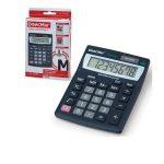 Калькулятор ОФИСМАГ 8 разр. двойное питание 140х105мм
