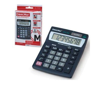 Калькулятор ОФИСМАГ OFM-1808