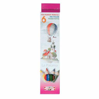 Цветные карандаши KOH-I-NOOR 3581