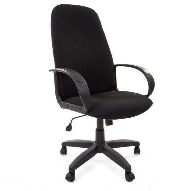 купить кресло CHARMAN 279 черное