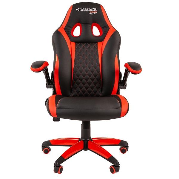 Игровое кресло CHARMAN GAME 15