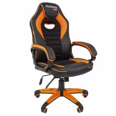 Кресло для геймеров CHARMAN GAME 16 оранж
