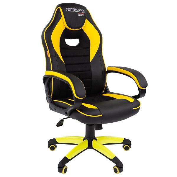 Кресло для геймеров CHARMAN GAME 16
