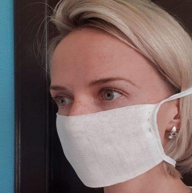 маска медицинская купить в СПб